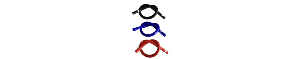 Silicone hoses SUPERFLEX